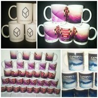 Jual Mug Keramik Promosi 2