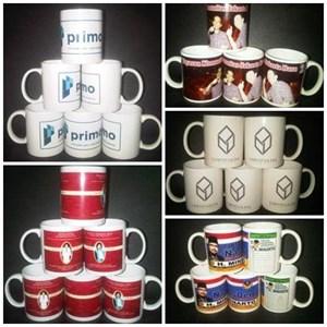 Mug Keramik Promosi