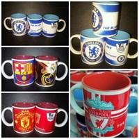 Jual Mug Club Bola Bisa Cantumin Nama Dan Foto Keren 2