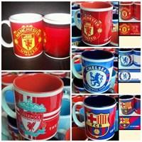 Mug Club Bola Bisa Cantumin Nama Dan Foto Keren 1