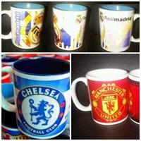Distributor Mug Club Bola Bisa Cantumin Nama Dan Foto Keren 3