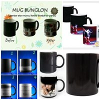 Distributor Mug Bunglon Mug Magic Sablon Foto Souvenir 3