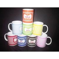 Jual Mug Souvenir  Souvenir Birthday  Mug Sablon 2