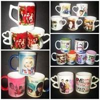 Mug Keramik Promosi Tangerang 1