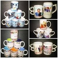 Jual Mug Promosi Mug Sublimasi Mug Decall Mug Import Mug Murah Mug Pilkada Mug Print Mug Foto Barang Promosi 2