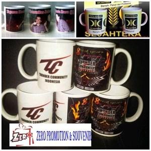 Mug Promosi Mug Souvenir Sablon Mug Aneka Mug Mug Murah Mug Keramik
