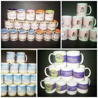 Mug Souvenir  Mug Promosi Murah 1