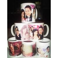 Jual Mug Keramik Promosi Murah Ditangerang 2