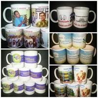 Jasa Printing Mug Souvenir 1