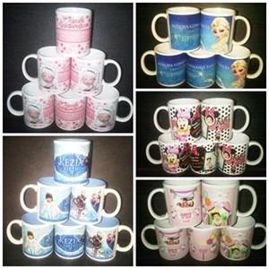 Mug Souvenir Ulang Tahun Mug Souvenir Suvenir Mug Cetak Foto Mug Souvenir Ulang Tahun Souvenir Mug Promosi