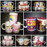 Jual Mug Custom Untuk Souvenir Barang Promosi Event 2