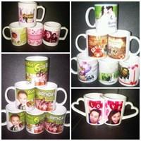 Mug Custom Untuk Souvenir Barang Promosi Event 1
