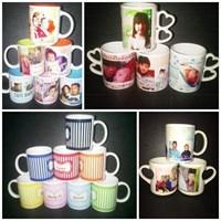 Mug Untuk Hadiah  Barang Promosi 1