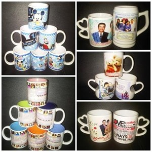Sablon Mug Digital