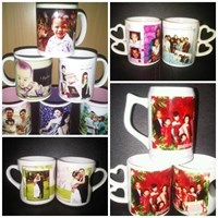Photo Mugs Are Inexpensive