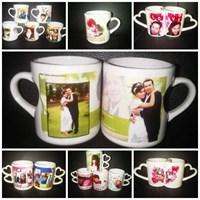 Jual Mug Gagang Love 2