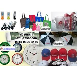 Souvenir Merchandise Percetakan Konveksi