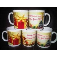Distributor Souvenir Mug Untuk Hadiah Natal 3