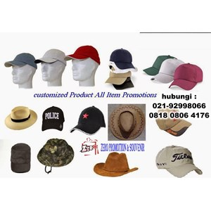 Topi Topi Promosi  Topi Murah Barang Promosi