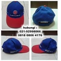 Jual Topi Untuk Hadiah Promosi Training Dan Souvenir Barang Promosi 2