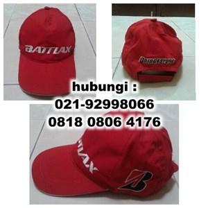 Topi Cap Hat Topi Promosi Topi Bordir Topi Sablon Topi Logo Barang Promosi