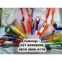 Distributor Ballpoint Plastik Souvenir Barang Promosi 3