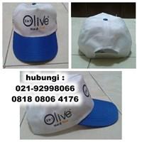 Distributor Produksi Topi Untuk Hadiah Promosi Utk Barang Promosi 3