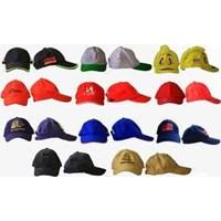 Topi Promosi Sablon Topi Bordir Topi Topi Perusahaan Topi Kampanye Topi Souvenir Topi Drill Barang Promosi 1