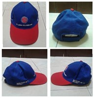 Topi Promosi Topi Perusahaan Topi Event Topi Community Murah Barang Promosi 1