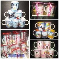 Distributor Mug Souvenir Ulang Tahun Anak 3