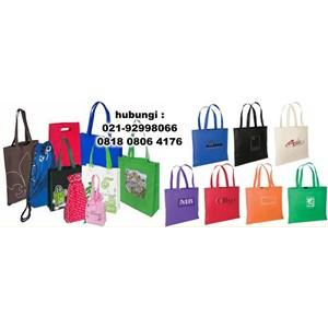 Tas Goody Bag Merchandise Tas Promosi