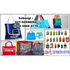 Tas Furing Untuk Seminar Promosi Laundry Tas Promosi