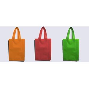Tas Sablon Bahan Spoundbond Tas Ecogreen Tas Promosi