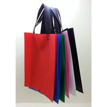 Totte Bag Or Bag Canvas Blacu Materials