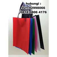 Shoping Bag Dan Sablon Barang Promosi 1