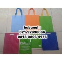 Produksi Goody Bag Untuk Kantong Promosi Di Tangerang 1