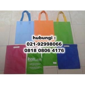 Produksi Goody Bag Untuk Kantong Promosi Di Tangerang