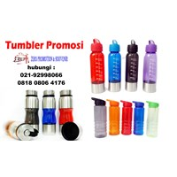 Aneka Tumbler Barang Promosi