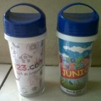 Souvenir Tumbler Dan Botol Minum Promosi Perusahaan Barang Promosi