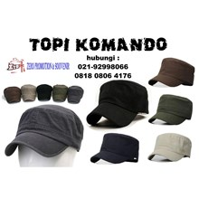 The Cap Command Cheap In Tangerang