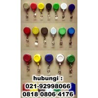 Yoyo Id Card Di Tangerang Barang Promosi