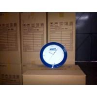 Jam Dinding Diameter 30 Cm Untuk Promosi Hadiah Kampanye Pernikahan