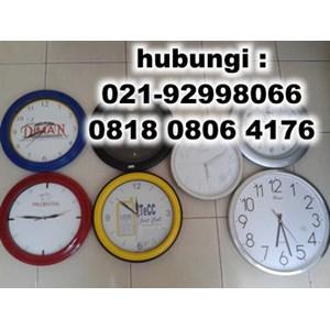 Jual Aneka Jam Dinding Untuk Promosi Dan Souvenir Harga Murah ... 058134a62d