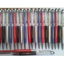 Pen Promosi kristal Pulpen promosi kristal