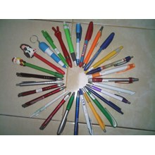 produksi pabrik pulpen spiral pulpen cabe pulpen karet bollpoint