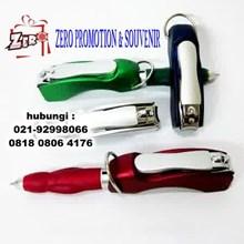 Pens-Folding Nail Clipper
