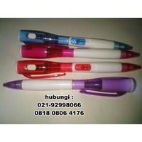 Jual pulpen souvernir pen senter 2