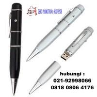 USB Flashdisk Promosi Pen 1