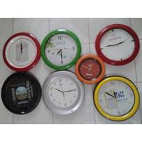 Jual Jam Dinding untuk Promosi dan souvenir 2