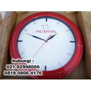jam dinding untuk souvenir promosi dan hadiah